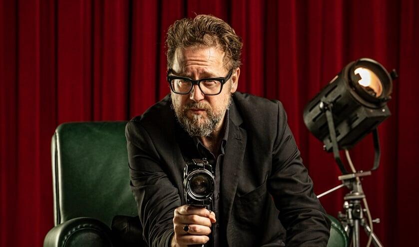 filmregisseur Martin Koolhoven