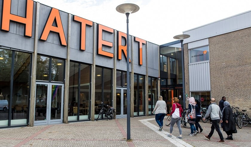 De bieb in Hatert sluit vanwege verbouwing 11 weken de deuren.