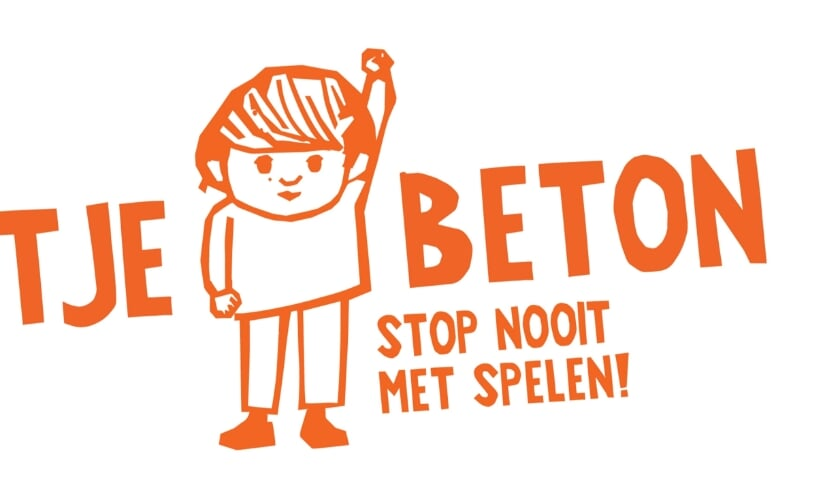 <p>Logo Jantje Beton. (foto: Jantje Beton)</p>