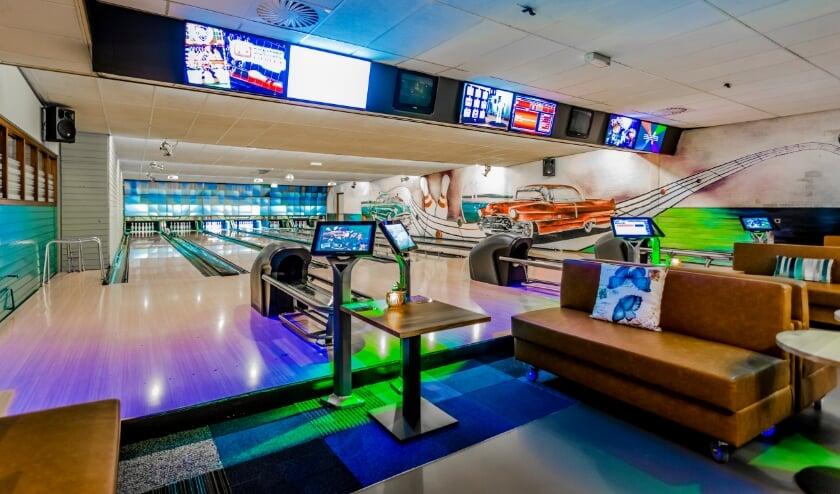 <p>Bowling Griethse Poort in Zevenaar. (foto: Dennis Daamen)</p>
