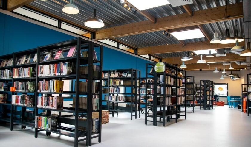 Lekker lezen in coronatijd met Bibliotheek Liemers. Foto: PR