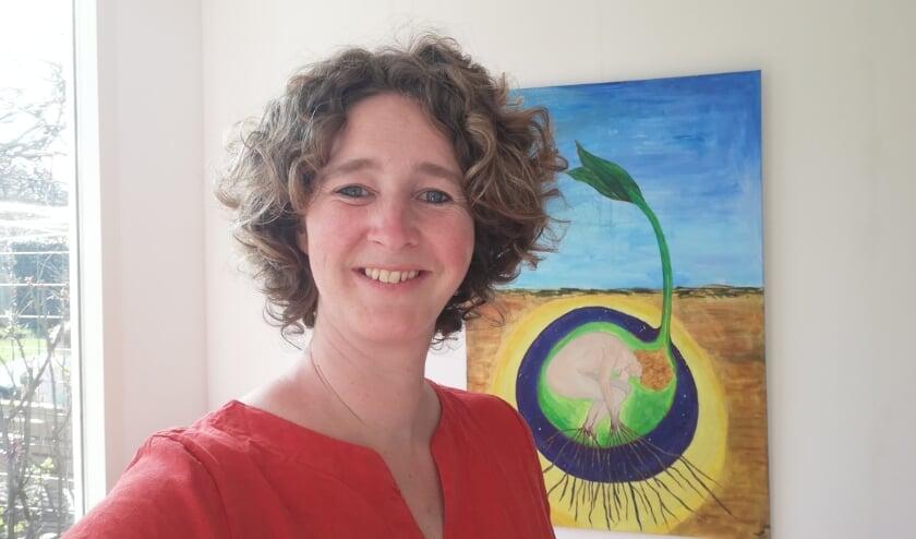 <p>Foto: Gwen Soethof, coachpraktijk Atelier voor klein geluk </p>