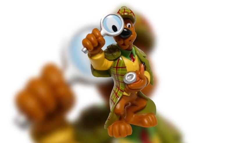 <p>Scooby Doo. (foto: Pixabay Scooby Doo)</p>