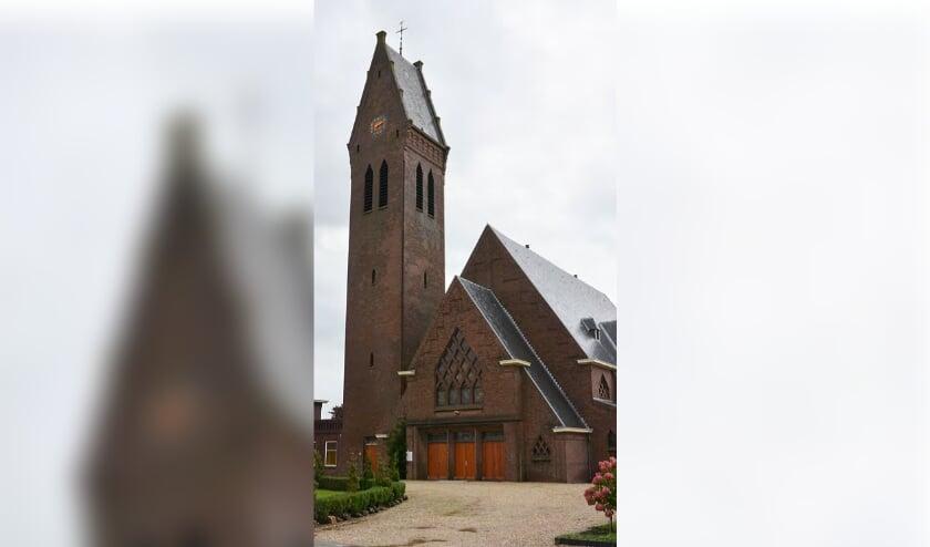 <p>RK-kerk Oosterhout</p>