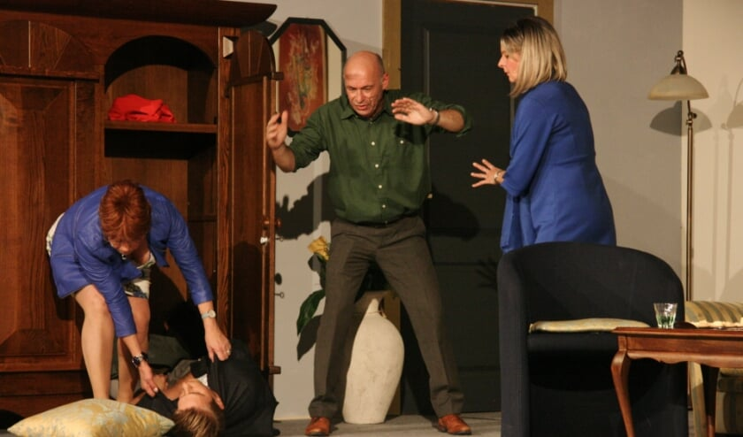 <p>Scene uit een eerdere voorstelling. (foto: Sjaak Pouwels)</p>