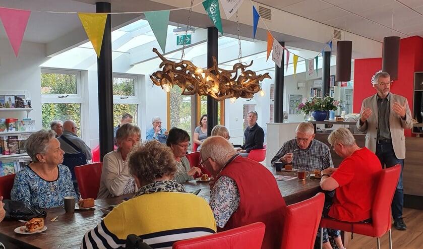 <p>NAH-Caf&eacute;. (foto: Forte Welzijn)</p>