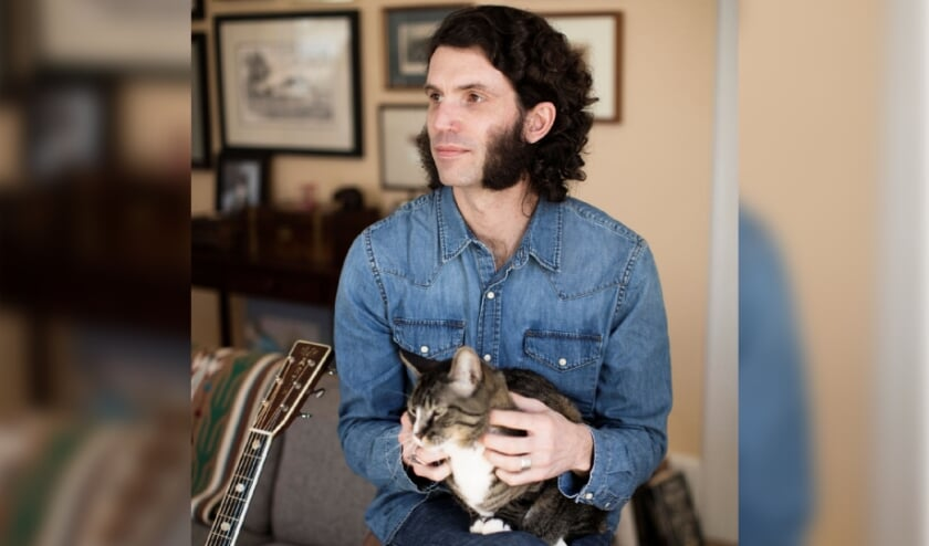 <p>Ben Bedford. (foto: Kari Bedford)</p>